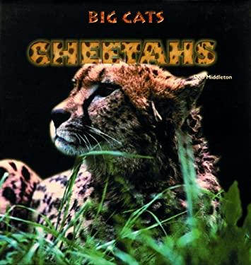 Cheetahs 9780823952120