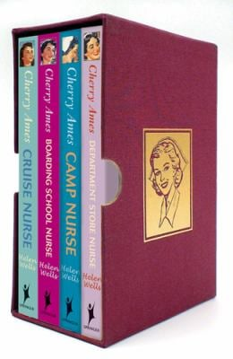 Cherry Ames Boxed Set 9-12 9780826104199