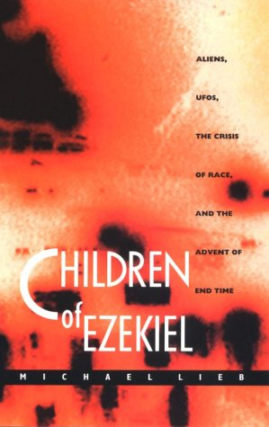 Children of Ezekiel - PB