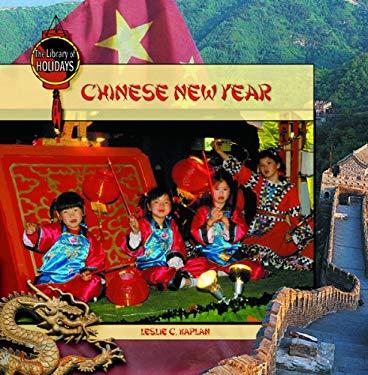 Chinese New Year 9780823966585