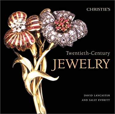 Christie's Twentieth-Century Jewelry 9780823006403