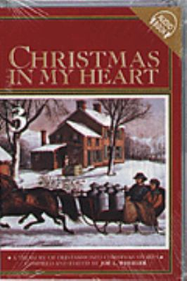 Christmas in My Heart 9780828009379