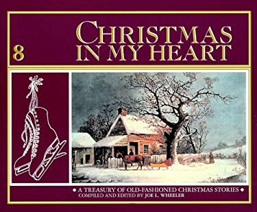 Christmas in My Heart 9780828014595