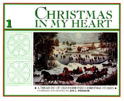 Christmas in My Heart, Bk 1 9780828006729