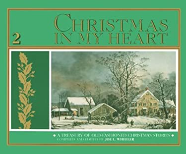 Christmas in My Heart, Bk 2 9780828007931