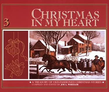 Christmas in My Heart, Bk 3 9780828008693