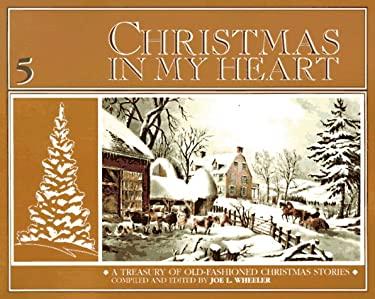 Christmas in My Heart, Bk 5 9780828011396