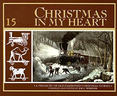 Christmas in My Heart Book 15 9780828020084