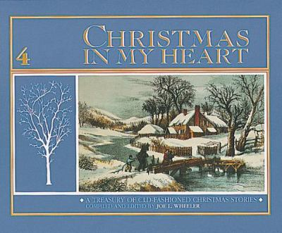 Christmas in My Heart 9780828009942