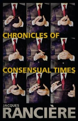 Chronicles of Consensual Times 9780826442888