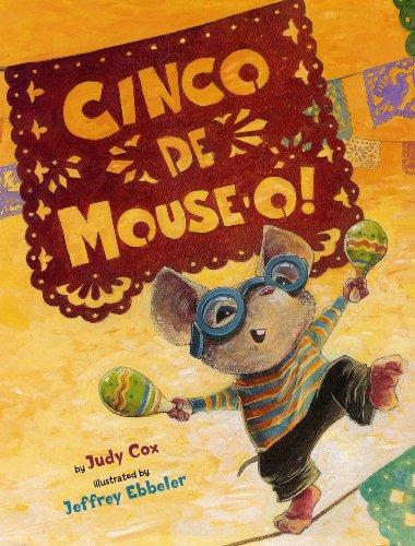 Cinco de Mouse-O! 9780823421947