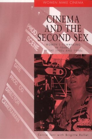 Cinema and the Second Sex 9780826447425