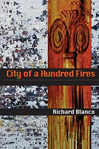 City of a Hundred Fires 9780822956839