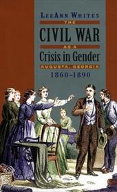 Civil War as a Crisis in Gender