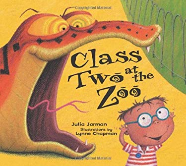 Class Two at the Zoo 9780822571322