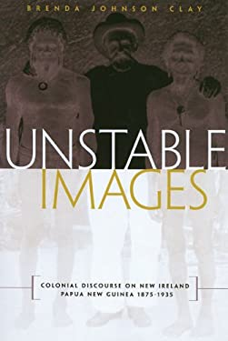 Clay: Unstable Images