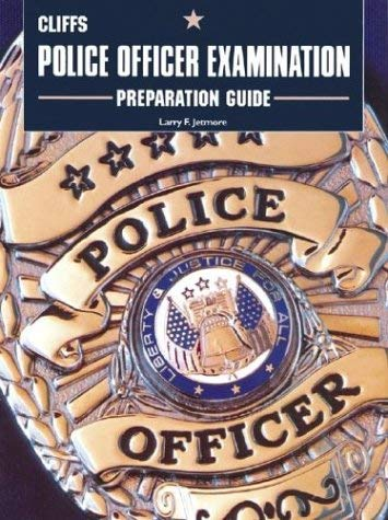 Cliffstestprep Police Officer Examination Preparation Guide