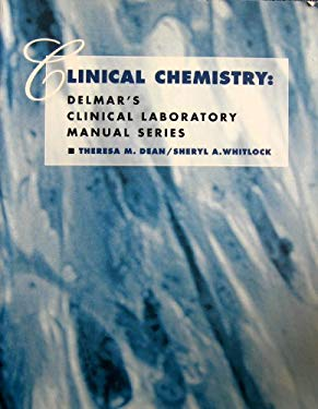 Clinical Chemistry 9780827371972