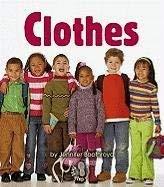 Clothes 9780822557326