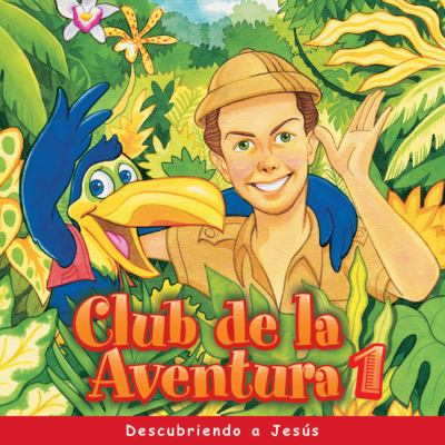 Club de la Aventura 1 9780829754773