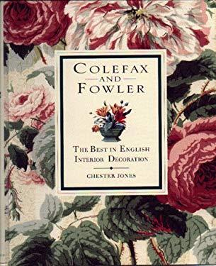 Colefax & Fowler 9780821226520