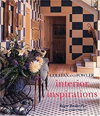Colefax & Fowler's Interior Inspirations 9780821223338