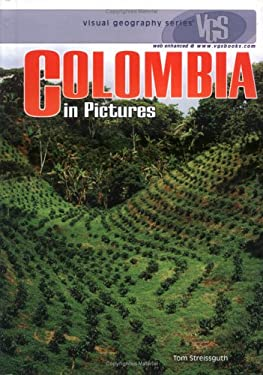 Colombia in Pictures 9780822509332