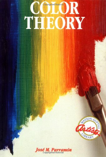 Color Theory 9780823007554