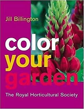 Color Your Garden 9780823007592