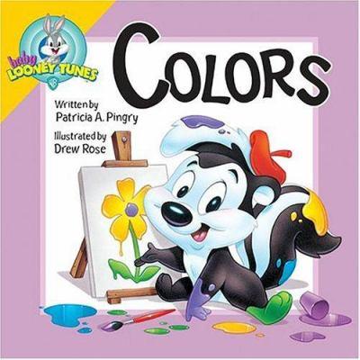 Colors 9780824965808
