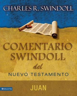 Swindoll's Insights on John 9780829758047