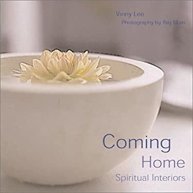 Coming Home: Spiritual Interiors 9780823007653