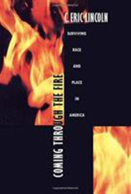 Coming Through the Fire-CL 9780822317364