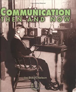 communication then and now essay
