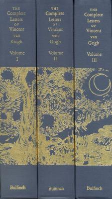 Complete Letters of Vincent Van Gogh 9780821226308