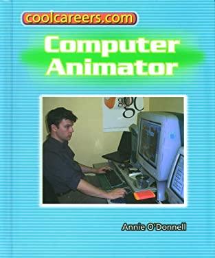 Computer Animator 9780823931019