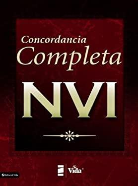 Concordancia Completa NVI 9780829732214