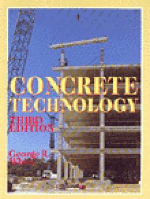 Concrete Technology 9780827336353