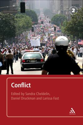 Conflict: From Analysis to Intervention 9780826495716