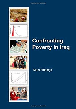 Confronting Poverty in Iraq: Main Findings 9780821385623