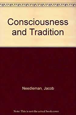 Consciousness and Tradition 9780824504533