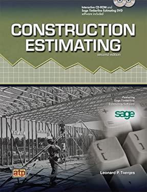 Construction Estimating 9780826905451