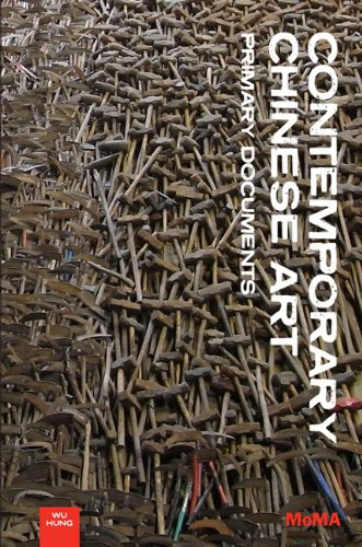 Contemporary Chinese Art: Primary Documents 9780822349433
