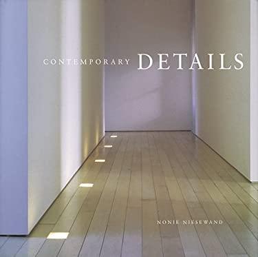 Contemporary Details 9780823009343