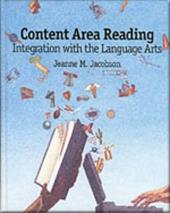 Content Area Reading: Integration with the Language Arts 3607147