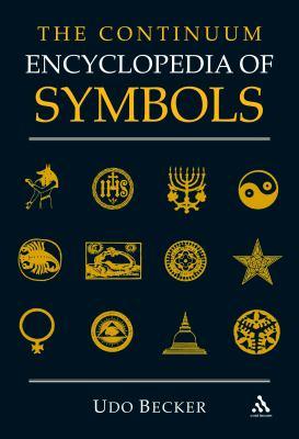 Continuum Encyclopedia of Symbols 9780826412218