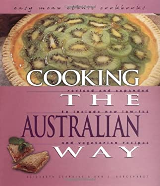 Cooking the Australian Way 9780822541011