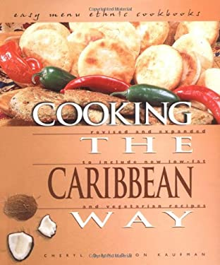 Cooking the Caribbean Way 9780822541035
