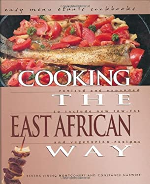 Cooking the East African Way 9780822541646