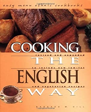 Cooking the English Way 9780822541059